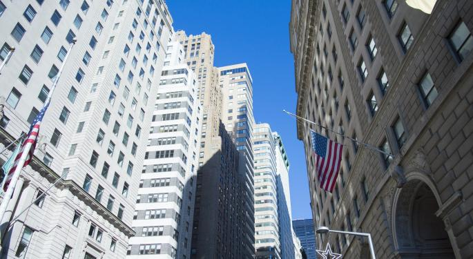 The Market In 5 Minutes: Shkreli, Gun Stocks And 'Flash Boys'