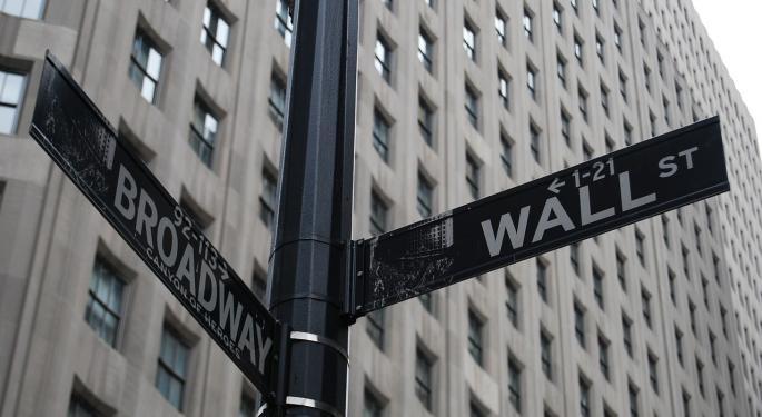 Goldman Reviews Q2 Results From BATS Global Markets