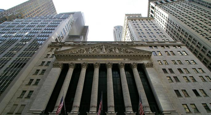 CBOE's Revenue Outlook Seems Healthy, Says Barclays