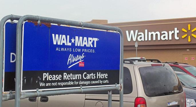 Should Wal-Mart Investors Be Concerned That The Retailer Isn't Attractive Enough For Warren Buffett?