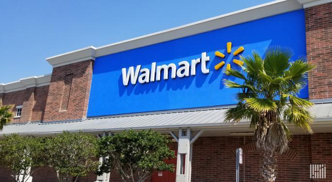Walmart Posts Strong Third-quarter Results