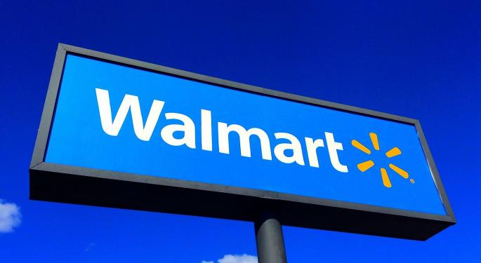 Walmart Looks To Invest Up To $25B In Tata's India Retail App, As Other US Giants Rush To Rival: Report