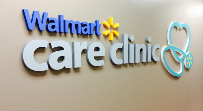 Walmart Forays Into Health Insurance In A Bid To Expand Health Care Offerings