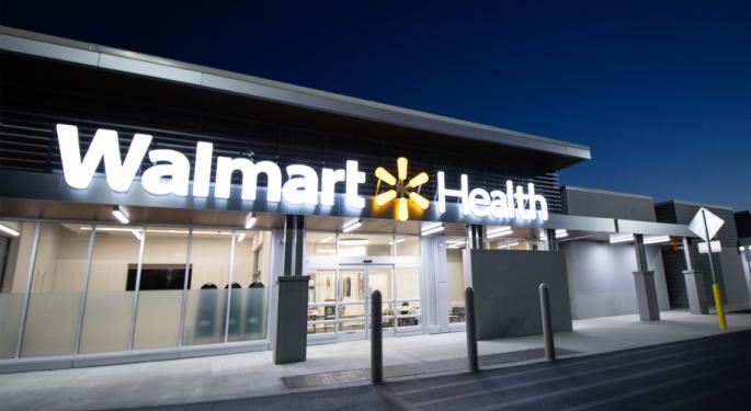 Walmart Health adquiere la firma de telemedicina MeMD