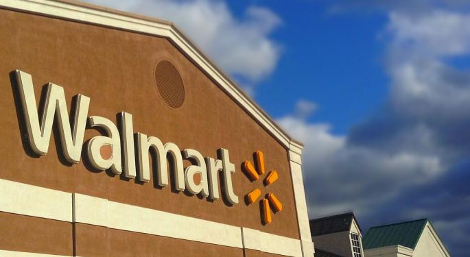 Walmart's Digital Wallet Exec On The Retailer's Fintech Advancements