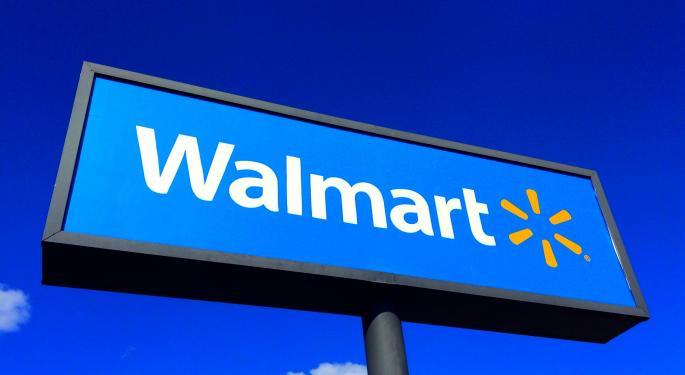 Wal-Mart Vs. Amazon: 2016 E-Commerce Breakdown