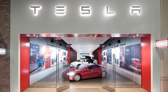 Musk Tweet Reveals Tesla May Design Small Hatchback EV
