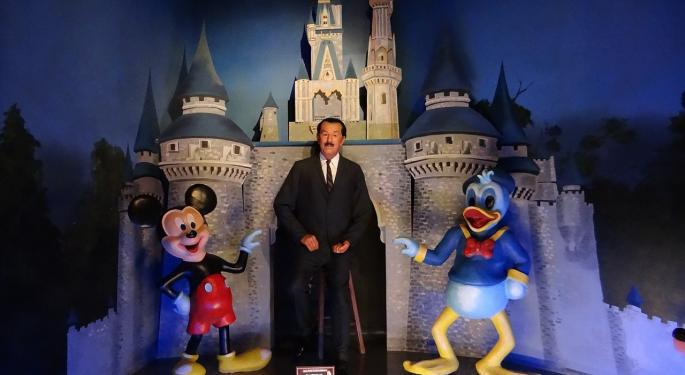 Should Disney Acquire Twitter?