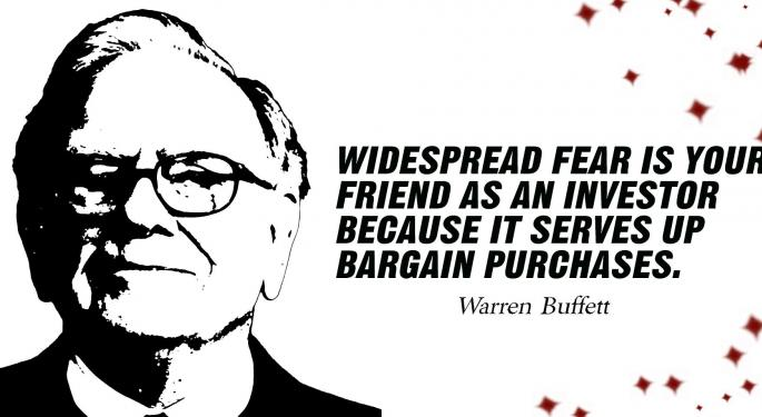 Warren Buffett Turns 90: A Highlight For Each Decade Of His Life