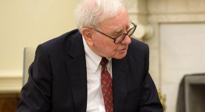 5 acciones favoritas de Warren Buffett a tener en cuenta