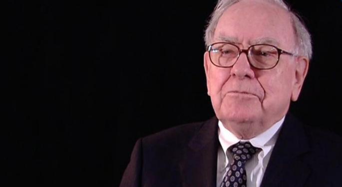 8 Takeaways From Warren Buffett's Annual Letter To Berkshire Shareholders