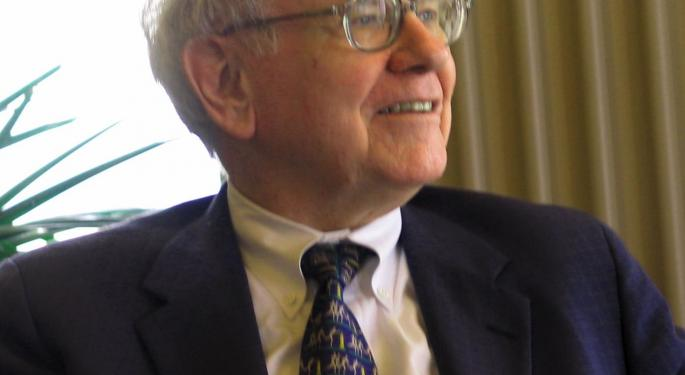 11 Things We Learned From Warren Buffett's Annual Shareholder Letter