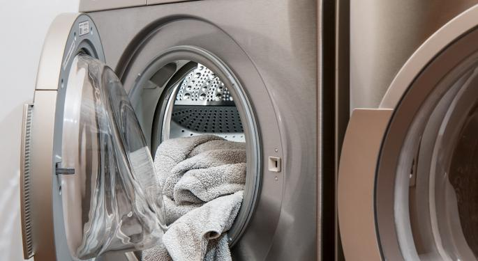 Raymond James Sticks With Neutral Whirlpool Stance As Appliance Sales Drop