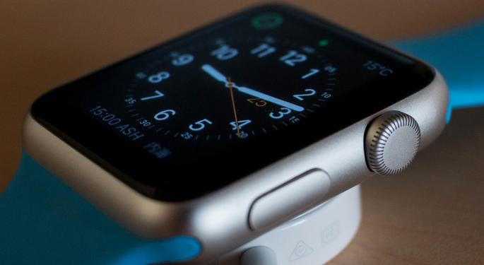 4 New Things We Know About Apple Watch
