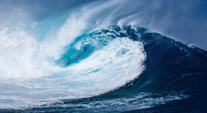 7 'Blue Wave' ETFs To Buy Following Democrat Senate Victories