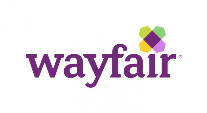 Wayfair Shares Drop On Q1 Loss, Higher Costs; Analysts Debate Company's Spending
