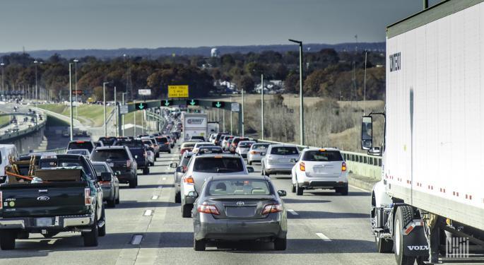 FreightTech 25: Making Waze In The Tech World