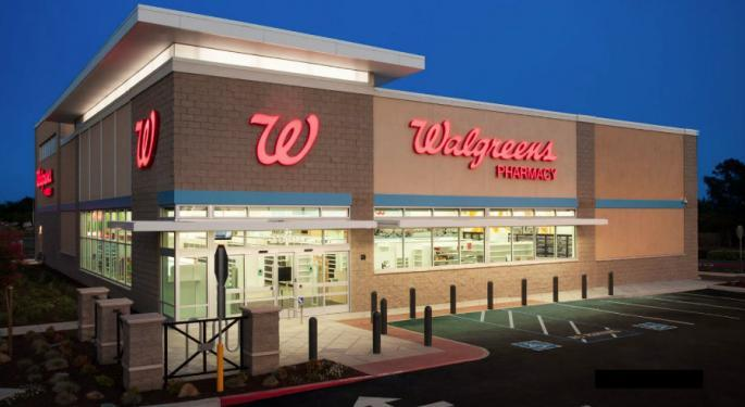 Walgreens Investors Are Loving Their New Starbucks And Sam's Club-Bred CEO