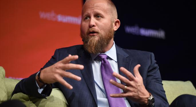 Meet Brad Parscale, Trump's Newly Announced 2020 Campaign Manager