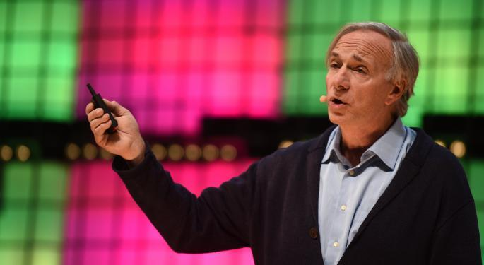 Why Ray Dalio Wants You To Text Him