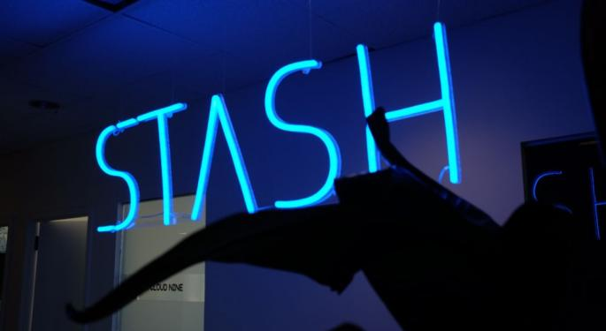 Stash Secures $112M In Series F Led By LendingTree, T.Rowe Price, Union Square Ventures