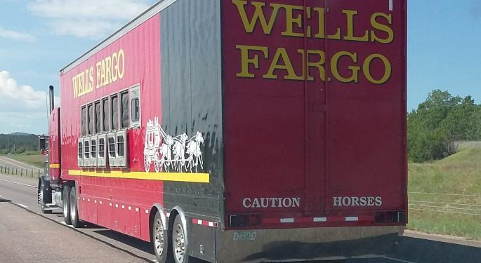 Wells Fargo: Too Big To Succeed?
