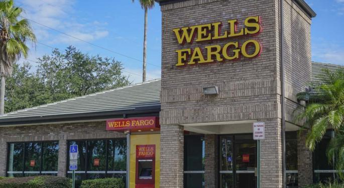 Wells Fargo, JPMorgan Customers Push Banks To Release Stimulus Payments Early