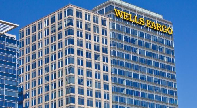 Wells Fargo Considers Sale Of Corporate-Trust Unit, Student-Loan Portfolio: Report