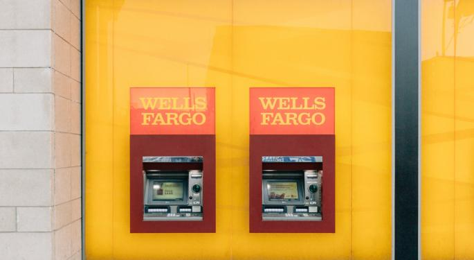 Wells Fargo To Pay $35M For Recommending High Risk Investments To Vulnerable Clients