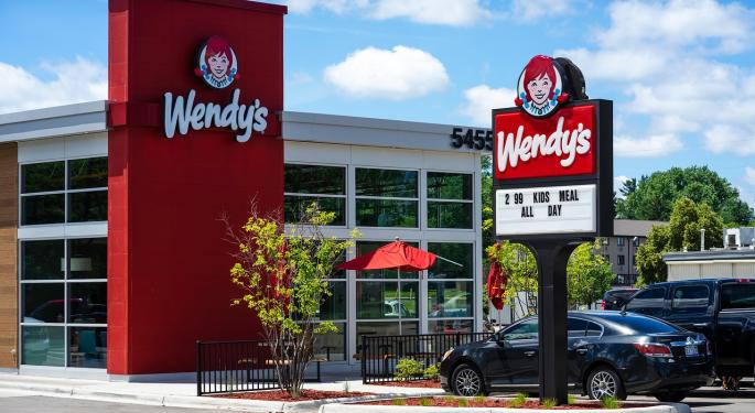 Here's What Wendy's Franchisees Told Longbow Analysts About The Breakfast Rollout