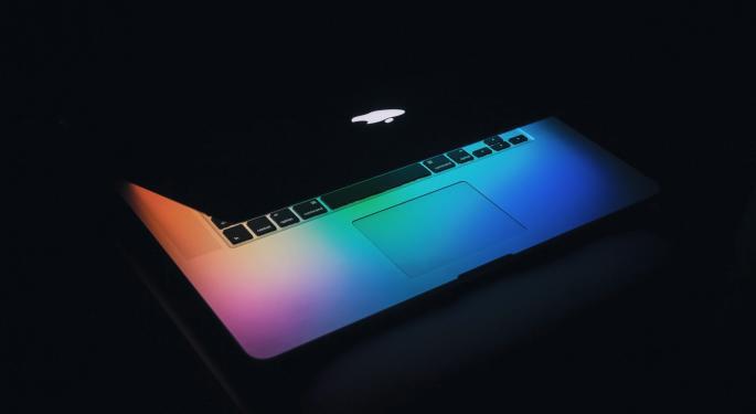 Thursday Follies: Mega-Caps, Apple, Chip-Makers Take It On Chin As Tech Suffers Shellacking