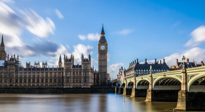 Brexit Update: UK Prime Minister Boris Johnson Loses Majority Support