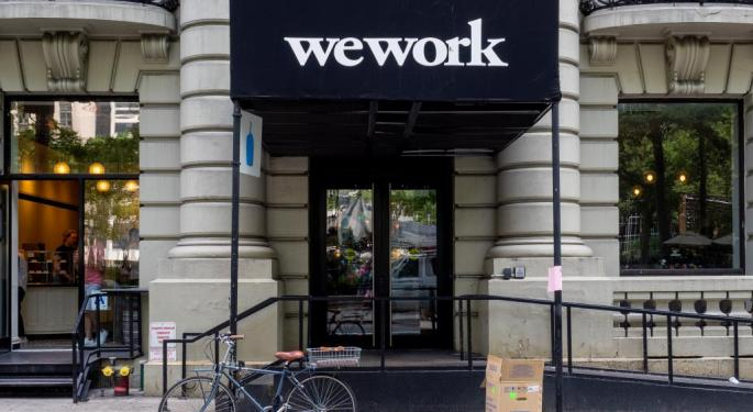 Cramer On WeWork IPO: Go Away And Come Back When Things Are Better