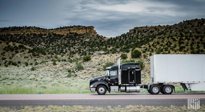 Analysis: What Greenbriar And BlackRock's Digital Freight Brokerage Deals Mean