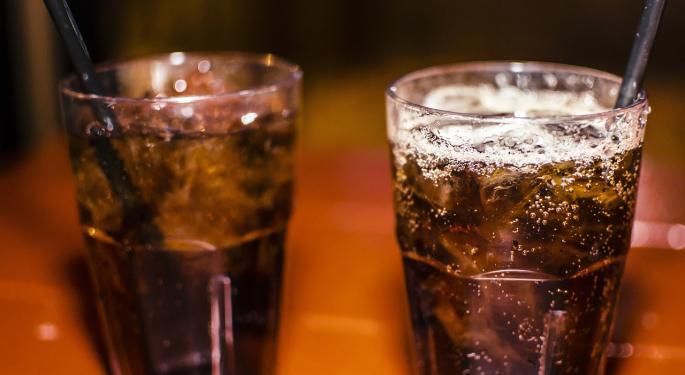 Is The Soda Industry Doomed?