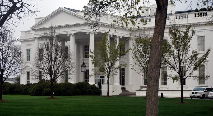 Trump Vetoes Defense Spending Bill; Congress To Vote Again