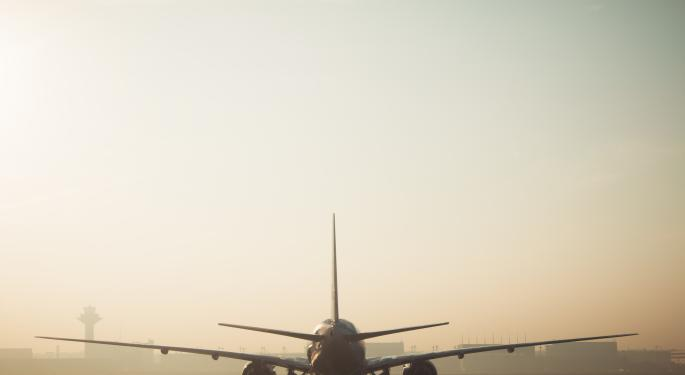 KLM Gets EU Blessing For Dutch Emergency Aid