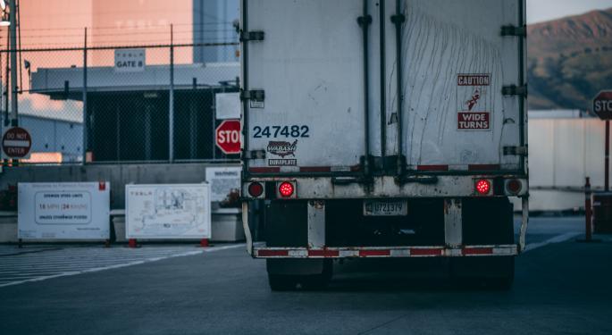 TFI Subsidiary Bulk Wins Bidding For Flatbed Hauler CT Transportation