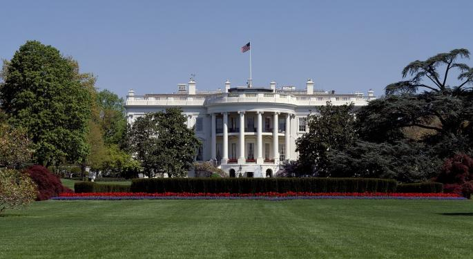 Report: White House Won't Support Any Encryption-Related Legislation