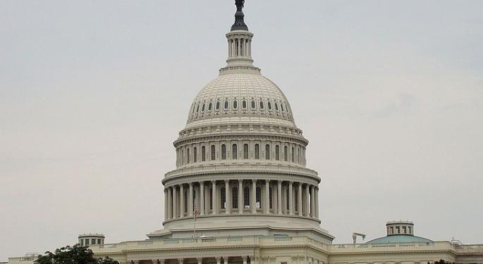 Latest Tax Reform Bill From Senate GOP Seeks Repeal Of ACA Individual Mandate