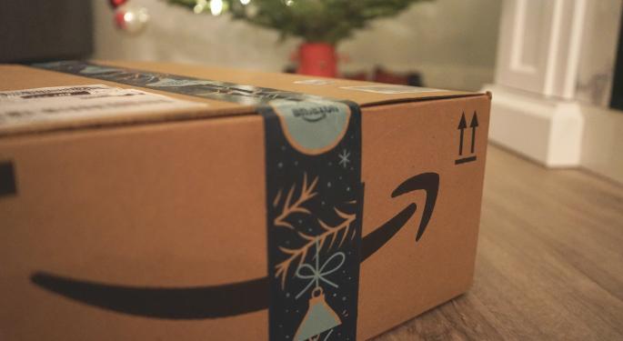 ¿Está Amazon valorando los pagos en 'moneda digital'?