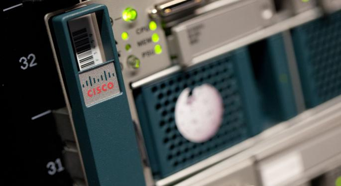 5G Could Help Drive Cisco Systems Recovery, BofA Says In Upgrade
