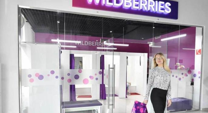 Wildberries, Russia's Answer To Amazon, Launches US Sales