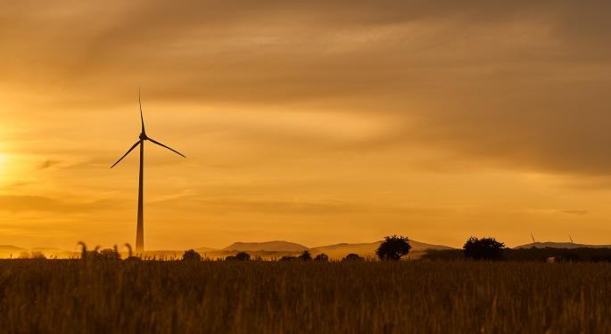 BofA Names Its Top Clean Energy ETF Pick