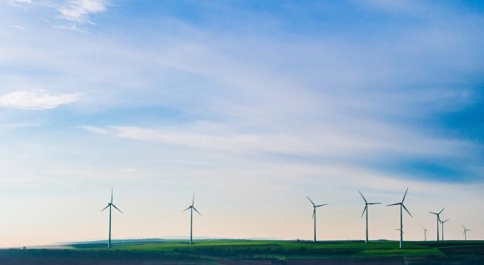 The Strange Timing Of NextEra's Stock Offering