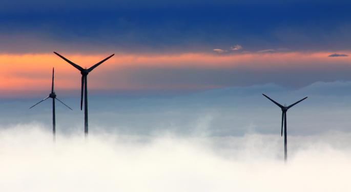 The Sustainable Energy Heroes Who Are Resisting A Tough Macroeconomy