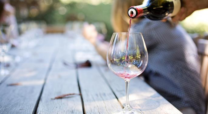 10 Countries Importing The Most Wine Across The World