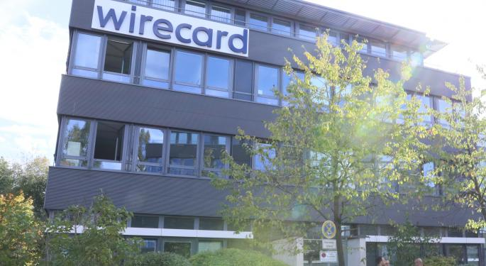 Wirecard Pulls 2019 Preliminary Results, Says Missing $2.1B Likely Doesn't Exist