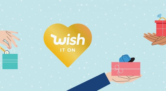 Wish Files For IPO, Acknowledges Challenges In Its China-Rooted Supply Chain