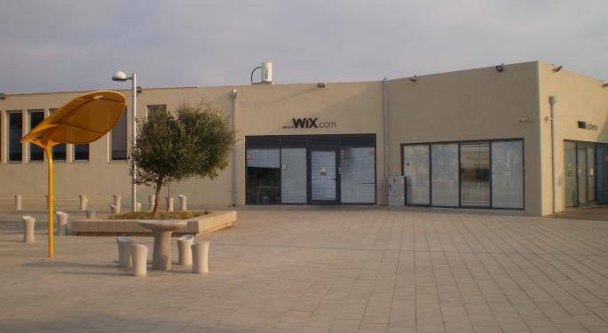 Wix Is A 'Standout Premium-Growth Story,' And Jefferies Rates It A Buy